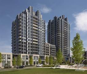 Photo of 120 Residential Condominium, Toronto, ON M2N 0H1