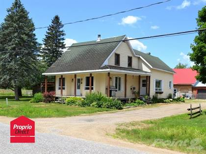 Residential Property for sale in 1211 Ch. Beauparlant, Saint-Damien, Quebec, J0K2E0
