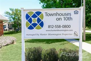 Apartment for rent in Townhouses On Tenth, Bloomington, IN, 47408