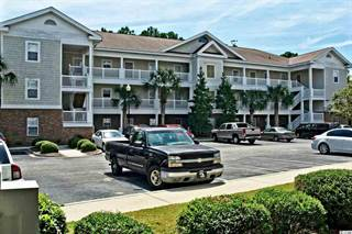 Condo for sale in 6015 Catalina Dr. 613, North Myrtle Beach, SC, 29582