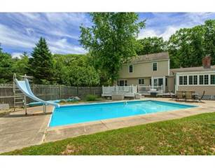 Single Family for sale in 121 Brook, Hudson, MA, 01749