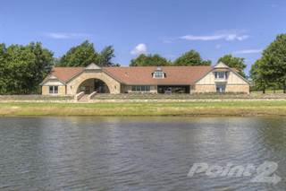 Residential Property for sale in 820 N Lynn Lane Road, Catoosa, OK, 74116