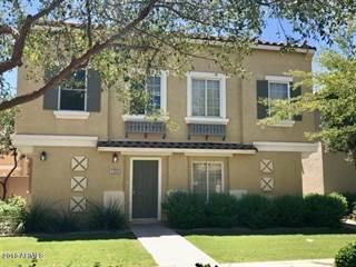 Townhouse for sale in 1303 S SABINO Drive, Gilbert, AZ, 85296