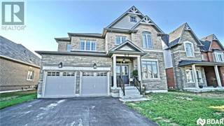 Single Family for sale in 192 Gold Park Gate, Essa, Ontario