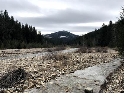 Lots And Land for sale in NKA Pine Creek Rd, Pinehurst, ID, 83850