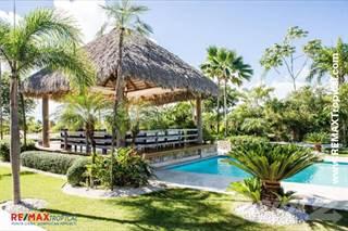 Residential Property for sale in Las Palmas 4BR for Sale Bavaro Punta Cana Real Estate, Cap Cana, La Altagracia