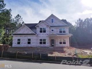 Single Family for sale in 5204 Hennessy Cir, Atlanta, GA, 30349