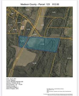 Lots And Land for sale in 30 Stancil Rd, Jackson, TN, 38301