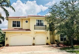 Single Family for sale in 17911 SW 41st St, Miramar, FL, 33029