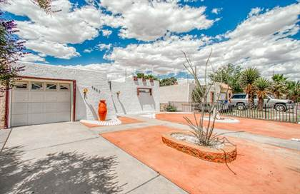 Residential Property for sale in 4623 Frankfort Avenue, El Paso, TX, 79903