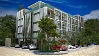 Apartment for sale in MYA RESIDENCE ! ALDEA ZAMA, Tulum, Quintana Roo