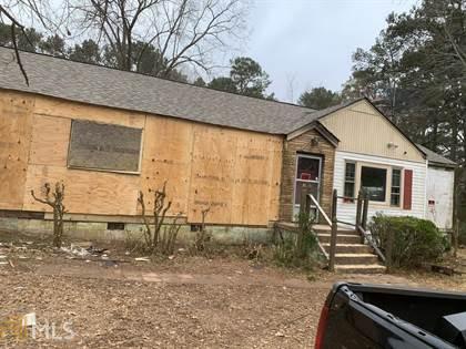 Residential for sale in 3530 Old Fairburn Rd, Atlanta, GA, 30349