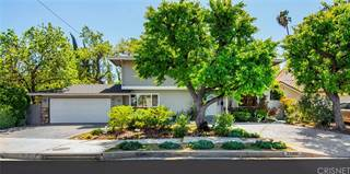 Single Family for sale in 23300 Canzonet Street, Woodland Hills, CA, 91367