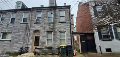 Multifamily for sale in 404 SAINT JOSEPH STREET, Lancaster, PA, 17603