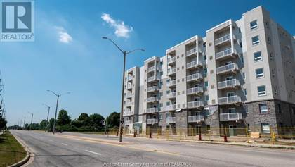 Single Family for rent in 1675 BANWELL Unit 201, Windsor, Ontario, N8P0G6