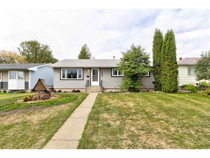 Single Family for sale in 5316 105B ST NW, Edmonton, Alberta, T6H2S3