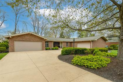 Residential for sale in 1278 Clubview Boulevard N, Columbus, OH, 43235
