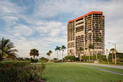 Residential Property for sale in 1900 Consulate Place 302, West Palm Beach, FL, 33401