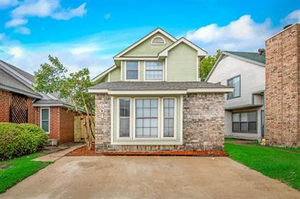Residential for sale in 904 Fairbanks Circle, Duncanville, TX, 75137
