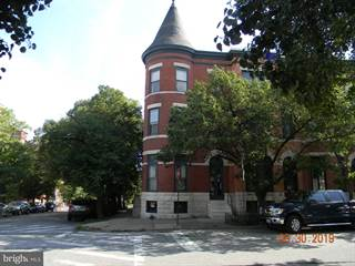 Single Family for sale in 1331 PARK AVENUE, Baltimore City, MD, 21217