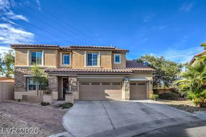 Residential Property for sale in 10036 Sharp Ridge Avenue, Las Vegas, NV, 89149