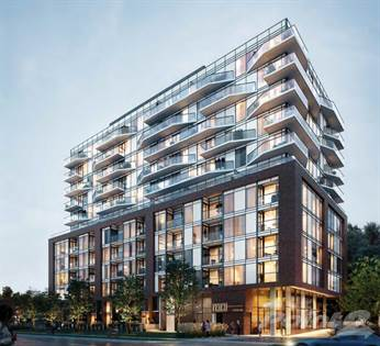 Condominium for sale in 4694 Kingston Rd Condominiums From $498,990, Toronto, Ontario, M1E 2P9