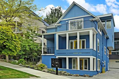 Apartment for rent in 2320 E Denny Way, Seattle, WA, 98112