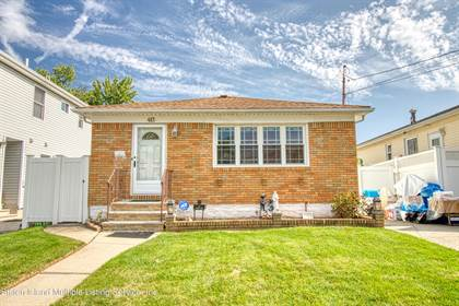 Residential Property for sale in 413 Colon Avenue, Staten Island, NY, 10308