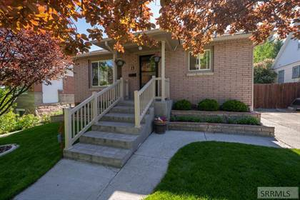 Residential Property for sale in 15 S 3rd E, Rexburg, ID, 83440