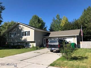 Single Family for sale in 307 N 22nd, Bozeman, MT, 59718