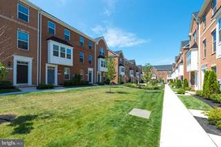 Townhouse for sale in 1008 S MACON STREET, Baltimore City, MD, 21224