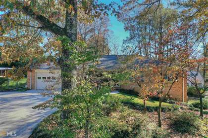 Residential for sale in 3397 Rae Pl, Lawrenceville, GA, 30044