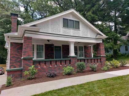 Residential for sale in 1047 White Oak Avenue SW, Atlanta, GA, 30310