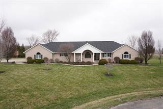 Single Family for sale in 130 Kennedy Court, Hopedale, IL, 61747