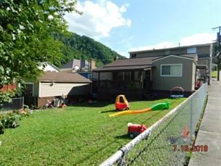 Single Family for sale in 108 &110 WALNUT STREET, Man, WV, 25635