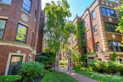 Condominium for sale in 356 Ridge Ave, Evanston, IL, 60202