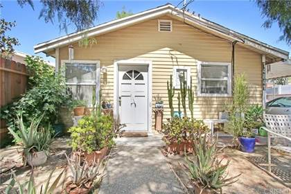 Residential Property for sale in 14841 Archwood Street, Van Nuys, CA, 91405