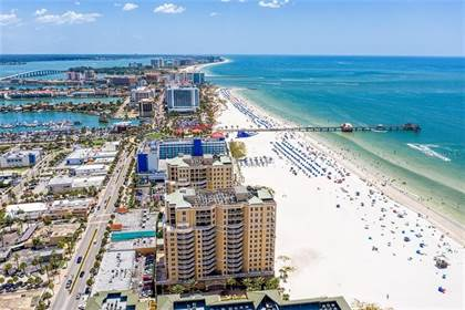 Residential Property for sale in 11 SAN MARCO STREET 803, Clearwater Beach, FL, 33767