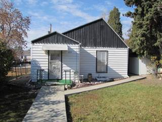 Single Family for sale in 224 4th Ave., Newcastle, WY, 82701