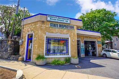 Commercial for sale in 333 N Broadway, Tarrytown, NY, 10591
