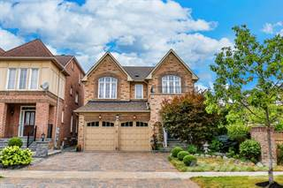 Residential Property for sale in 84 Prince of Wales Dr, Markham, Ontario, L6C 0K2