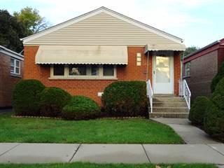 Single Family for sale in 4731 South Lavergne Avenue, Chicago, IL, 60638