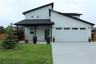 Single Family for sale in 40 Horsethief Peak, Bozeman, MT, 59718