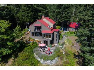 Single Family for sale in 808 Discovery WAY, Eastsound, WA, 98245