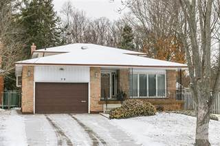 Residential Property for sale in 58 Highland Park Drive, Dundas, Ontario, L9H 6G7