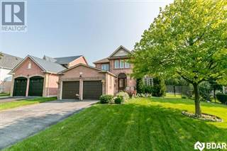 Single Family for sale in 54 ALLAYDEN Drive, Whitby, Ontario