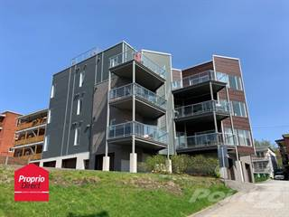 Condo for sale in 984 Rue King O., Sherbrooke, Quebec