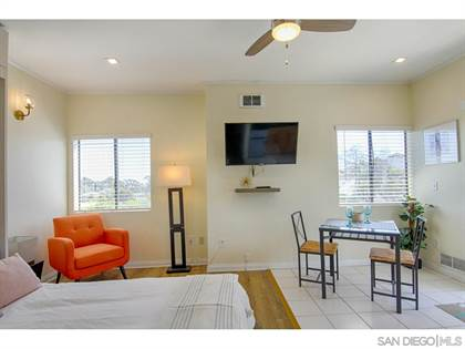 Residential Property for sale in 2650 Broadway 302, San Diego, CA, 92102