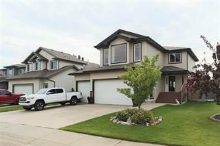 Single Family for sale in 15 DANFIELD PL, Spruce Grove, Alberta, T7X0A3