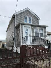 Residential Property for sale in 130th Avenue & 149th Street, Queens, NY, 11436